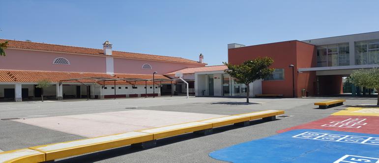 Escola Básica Nº1